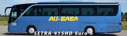 SETRA 415HD EURO 5