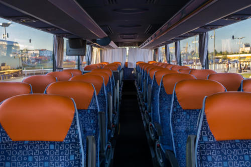 MERCEDES TOURISMO RHD 15 EURO 4
